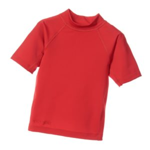MITTY JAMES Red Sun Protective Top
