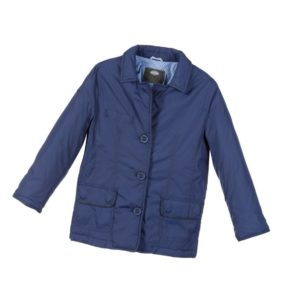 SARABANDA Boy Navy Blue Lightweight Padded Jacket