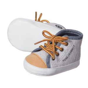 TIMBERLAND Baby Boys High-Top Pre-Walker Trainers