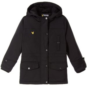lyle-scott-boys-black-fleece-lined-coat